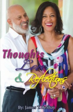Thought, Love & Reflections Book Cover